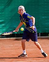 09-08-10, Tennis, Lisse, NJK 12 tm 18 jaar, Thorsten Sollie