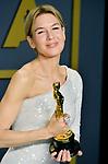 8589_92th Ann Academy Awards-Oscars-Press Room-A
