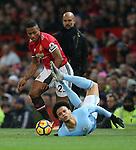 10.12.2017 Manchester United v Manchester City