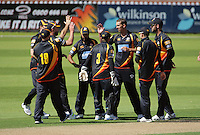 140326 One Day Cricket - Wellington Firebirds v Auckland Aces