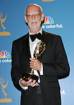 Mick Jackson at The 62nd Anual Primetime Emmy Awards held at Nokia Theatre L.A. Live in Los Angeles, California on August 29,2010                                                                   Copyright 2010  DVS / RockinExposures