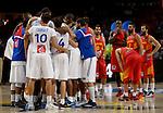 2014/09/10_Cuartos de final del mundial de Baloncesto entre España y Francia