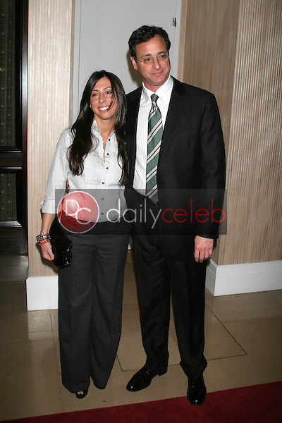Bob Saget and friend<br />at the Friends of the Los Angles Free Clinic Annual Dinner Gala. Beverly Hilton Hotel, Beverly Hills, CA. 11-20-06<br />Dave Edwards/DailyCeleb.com 818-249-4998