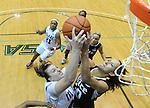 Tulane vs. Rice (Women's Basketball 2012)