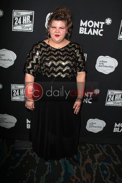 Ashley Fink<br /> at The 24 Hour Plays Los Angeles After-Party, Shore Hotel, Santa Monica, CA 06-20-14<br /> David Edwards/DailyCeleb.com 818-249-4998