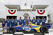 2019-06-23 IndyCar REV Group Grand Prix