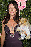 WEST HOLLYWOOD, CA, USA - MAY 13: Lisa Vanderpump, Giggy at the Pump Lounge Grand Opening Hosted By Lisa Vanderpump And Ken Todd held at Pump Lounge on May 13, 2014 in West Hollywood, California, United States. (Photo by Celebrity Monitor)