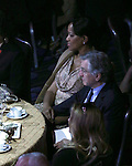 Grace Hightower & Robert De Niro  during the presentation of the 2013 Actors Fund Annual Gala honoring Robert De Niro at the Mariott Marquis Hotel in New York on 4/29/2013...