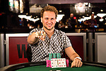 2014 WSOP Event #30: $1500 Seven Card Stud Hi-Low 8-or Better