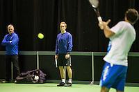 Rotterdam, The Netherlands, Februari 9, 2016,  ABNAMROWTT<br /> Photo: Tennisimages/Henk Koster