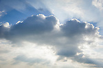 Germany, Bavaria: clouds and moody lights | Deutschland, Bayern: Wolken- und Lichtstimmung