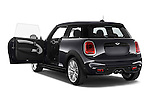 Car images of2015 MINI MINI COOPER S 3 Door Hatchback 2WD Doors