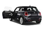 Car images of2015 MINI MINI COOPER S 3 Door Hatchback 2WD Doors