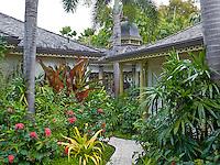 Olivewood. Barbados