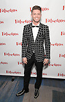 Spencer Liff attends the Opening Night After Party for 'Falsettos'  at the New York Hilton Hotel on October 27, 2016 in New York City.