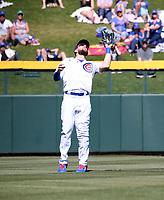 Stephen Souza Jr - Chicago Cubs 2020 spring training (Bill Mitchell)