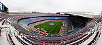 A general view of the Camp Nou stadium during the La Liga 2017-18 match between FC Barcelona and Las Palmas at Camp Nou on 01 October 2017 in Barcelona, Spain. (Photo by Vicens Gimenez / Power Sport Images