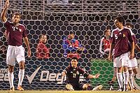 Mexico vs Venezuela, March 29, 2011