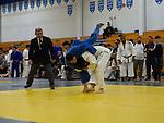 2018 Princeton Judo Invitational