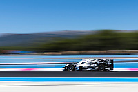 No24 ALGARVE PRO RACING (PRT) - ORECA 07/GIBSON - HENNING ENQVIST (SWE)/LOÏC DUVAL (FRA)/JON LANCASTER (GBR)