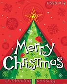 Sarah, CHRISTMAS SYMBOLS, WEIHNACHTEN SYMBOLE, NAVIDAD SÍMBOLOS, paintings+++++MerryChristmasTree-15-A,USSB470,#xx#