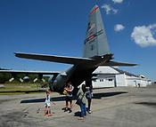 Arkansas Air Museum 8-30