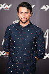 "American actor Jack Falahee during the presentation of the serie ""Como Defender a Un Asesino"" in Madrid. June 21, 2016. (ALTERPHOTOS/BorjaB.Hojas)"