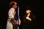 Sting, Bono, Amnesty International Concert