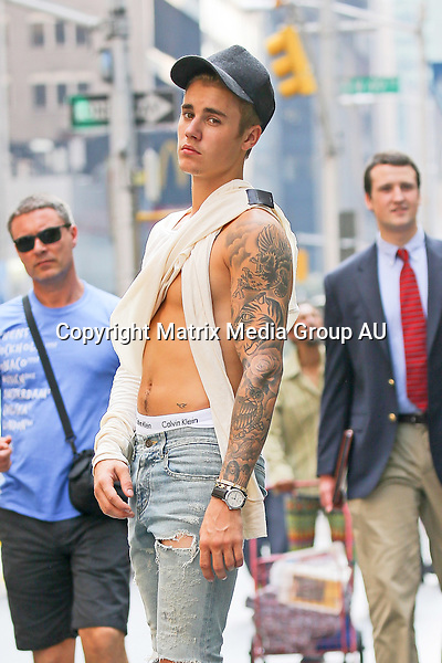 2 SEPTEMBER 2015 NEW YORK CITY <br />