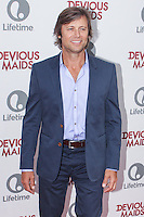 PACIFIC PALISADES, CA - JUNE 17: Grant Show attends the Lifetime original series 'Devious Maids' premiere party held at Bel-Air Bay Club on June 17, 2013 in Pacific Palisades, California. (Photo by Celebrity Monitor)