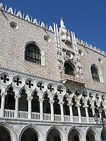 ITALY--VENICE--Doge's Palace