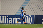 Air Force Club (IRQ) vs Al Hidd Club (BHR) during AFC Cup 2017 Group Stage match at Abdulrahman Stadium on 06 March 2017, in Doha, Qatar. Photo by Stringer / Lagardere Sports