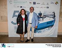 50th anniversary Gala , Trofeo Princesa Sofía Iberostar.  ©Jesus Renedo/SAILING ENERGY/50th Trofeo Princesa Sofia Iberostar<br /> 30 March, 2019.