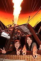 20120314 March 14 Hot Air Balloon Cairns