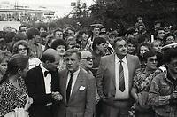 Одесско-кинофестивальное (1988)