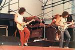 Billy Squier, Jeff Golub