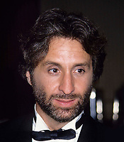 Ron Silver, 1990 Photo by Adam Scull-PHOTOlink.net