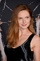 """LOS ANGELES, USA. October 30, 2019: Rebecca Ferguson at the US premiere of """"Doctor Sleep"""" at the Regency Village Theatre.<br /> Picture: Paul Smith/Featureflash"""