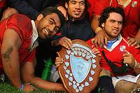 080607 Wellington Club Rugby - MSP v Hutt