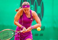 The Hague, Netherlands, 09 June, 2018, Tennis, Play-Offs Competition, Quirine Lemoine (NED)<br /> Photo: Henk Koster/tennisimages.com