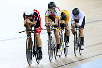 COMP 1 4000m TP during the 2020 Vantage Elite and U19 Track Cycling National Championships at the Avantidrome in Cambridge, New Zealand on Sunday, 26 January 2020. ( Mandatory Photo Credit: Dianne Manson )