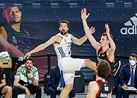 2021.05.20 ACB Real Madrid Baloncesto VS Bilbao Basket