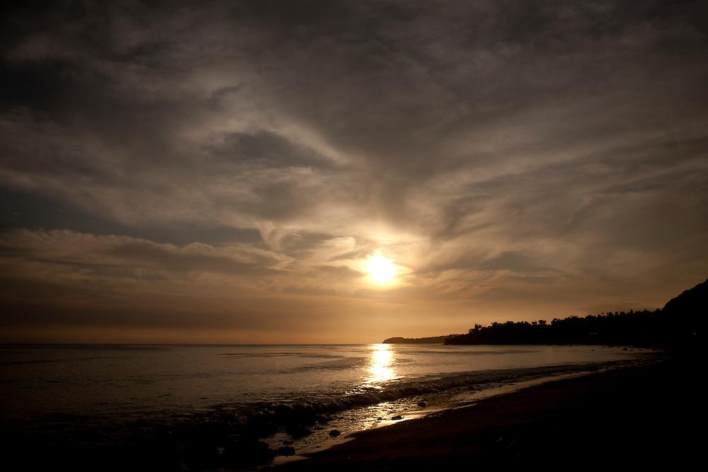 Malibu (Photo by James Brosher)