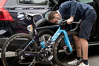 Stage 9 from Pau to Laruns (153km)<br /> <br /> 107th Tour de France 2020 (2.UWT)<br /> (the 'postponed edition' held in september)<br /> <br /> ©kramon