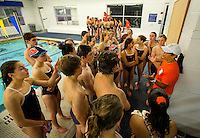 Coverage of the SwimMac Carolina team at the 2015 NC NSS Long Course Invitational, held at the Mecklenburg Aquatic Center in  Charlotte, NC.<br /> <br /> Charlotte Photographer - PatrickSchneiderPhoto.com