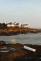 Viewpoint Hotel, Cape Neddick, York, Maine, ME, USA