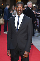 Malachi Kirby<br /> at the Empire magazine Film Awards 2016 held at the Grosvenor House Hotel, London<br /> <br /> <br /> ©Ash Knotek  D3100 20/03/2016