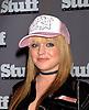 Stuff Magazine Pre VMA Party 2003