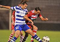 2013.09.13 Antwerp - AA Gent Ladies