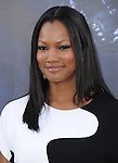 Garcelle Beauvais attends The Lionsgate L.A. Premiere of The Expendables 3 held at The TCL Chinese Theatre in Hollywood, California on August 11,2014                                                                               © 2014 Hollywood Press Agency